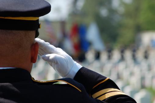 Service Of Veterans - Cottman Man - Cottman Transmission and Total Auto Care