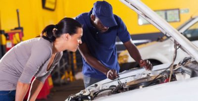 Diagnosing Car Problems - Cottman Man - Cottman Transmission and Total Auto Care