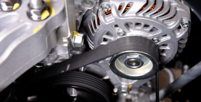 Change Your Timing Belt - Cottman Man - Cottman Transmission and Total Auto Care