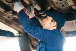Transmission Fluid Flush - Cottman Man - Cottman Transmission and Total Auto Care