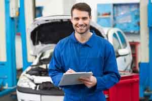 Engine Coolant Service - Cottman Man - Cottman Transmission and Total Auto Care