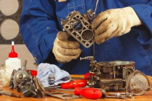 Cottman Transmissions specializes in carburetor repair.