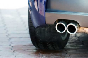 exhaust and muffler repair at Cottman Transmission and total auto care