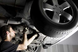 factory scheduled maintenance at Cottman Transmissions and Total Auto Care