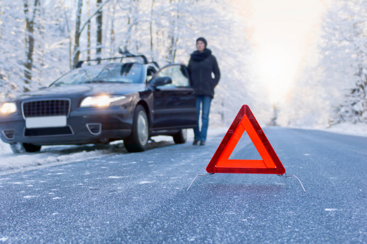 Winter Driving Safety - Cottman Man Blog - Cottman Transmission and Total Auto Repair