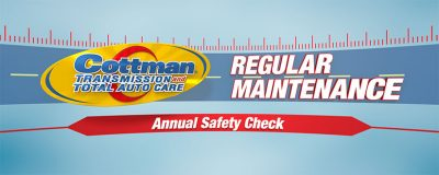 car annual safety check