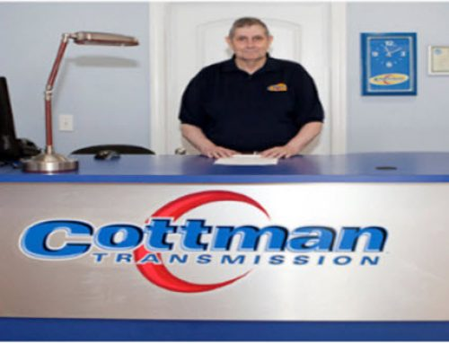 Former Marine Turns to Franchising