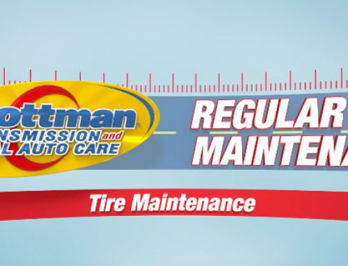 Auto Care Tips – Tire Maintenance